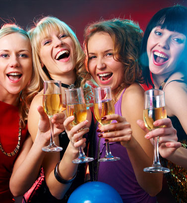 Host a party Champagne Date Night San Antonio - Love Shack Boutique
